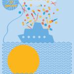 Slöjdfestival till havs 27-28 januari 2018