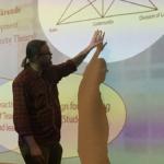 Välbesökta kunskapsdagar om digitalisering på Konstfack