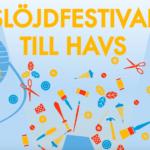 Slöjdfestival till havs, 2018