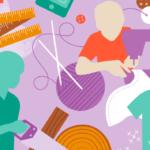 Ny lärarhandledning: Lärarens guide till slöjd – teori, praktik och bedömning