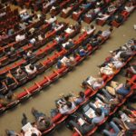 Några intryck från NERA 2018 – 46th Congress, Oslo